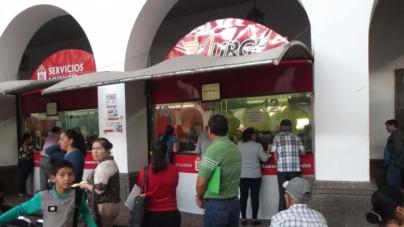 #BuenFin | Estrada Ferreiro ofrece 100% de descuento en multas y recargos del Predial… ¡Que siempre sí!
