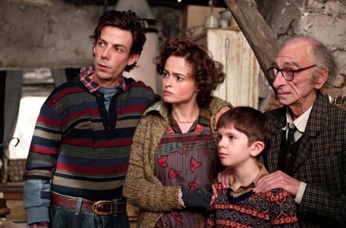 Netflix adaptará Matilda y Charlie y la Fábrica de Chocolates a formato de serie animada