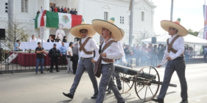 Atención | Cerrarán este miércoles circulación de la Av. Álvaro Obregón por desfile de la Revolución Mexicana
