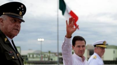 Efecto ESPEJO | El vergonzoso ocaso de Enrique Peña Nieto