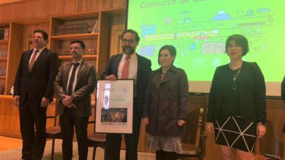 Entrega Sedatu reconocimiento nacional a Implan Culiacán