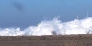 Fuga de amoniaco pone en alerta a las autoridades de Guasave