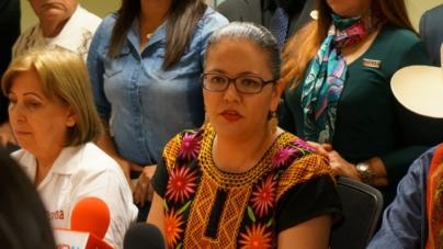 'El PRI no entiende que las cosas cambiaron, por eso reventó la sesión del Congreso', acusa Morena