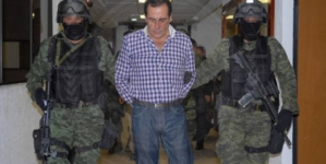 Muere de un infarto Héctor Manuel Beltrán Leyva el 'H'
