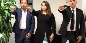 El Instituto Electoral del Estado de Sinaloa ya tiene nuevos consejeros electorales