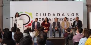 Convocan a integrar la Red Estatal Ciudadana Anticorrupción