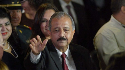 Rinde protesta nuevo alcalde de Culiacán; promete resolver problema de inundaciones