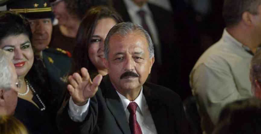 Estrada Ferreiro se baja el sueldo en 22%; ganará 43 mil pesos mensuales