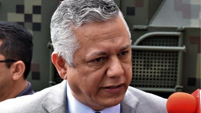 Fiscalía sin elementos para definir asesinato de reportero como delito contra libertad de prensa
