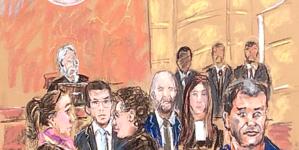 Juicio del Chapo | La Fiscalía no quiere que la defensa le pregunte a Vicente Zambada sobre su trato con la DEA