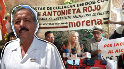 'No cederé a presiones', señala Estrada Ferreiro en designación del IMCU