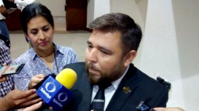 Ciudadanos merecen respuesta expedita en tema del 'colchóngate': diputado de Morena