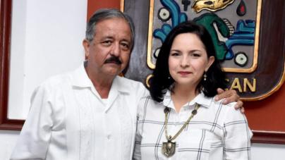 Del Masín al IMCU | Minerva Solano es nombrada directora de cultura en Culiacán