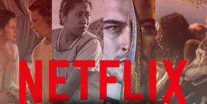 Roma, The Protector, La Sirenita y muchos estrenos más llegarán en diciembre a Netflix