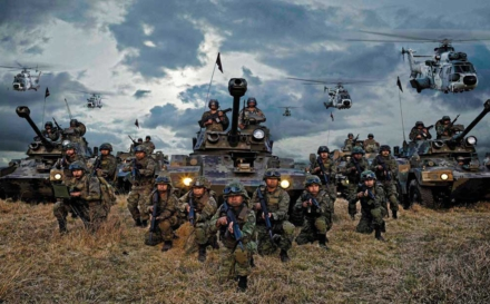 #ReporteESPECIAL | México: ¿plan de seguridad o de guerra?