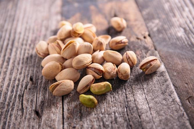 Lo dice la ciencia | Comer pistaches te ayudará a decirle adiós el estrés