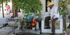 Panteón San Juan resguarda a los difuntos más antiguos de la ciudad