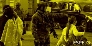 SONDEO | 61% de los culichis se sienten más seguros con el Ejército en las calles