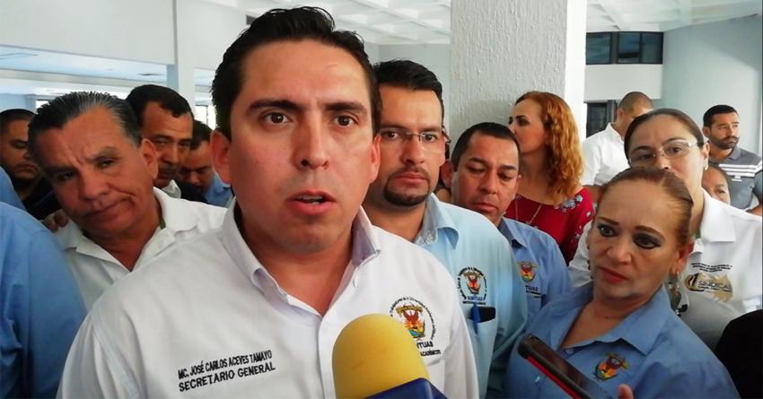 Suntuas tiene las horas contadas para corregir fallas en transparencia: Iniciativa Sinaloa