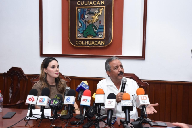Crece 7.68% presupuesto del Ayuntamiento de Culiacán 2019: será de 3,350 MDP