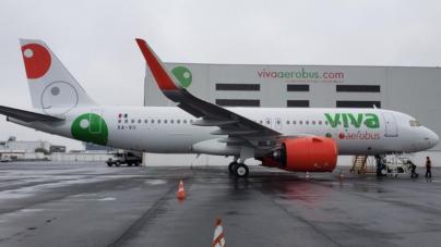 Viva Aerobús tendrá dos nuevas rutas en Sinaloa: Sectur