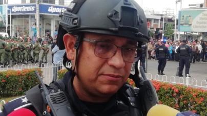 Advierte policía modus operandi de asaltantes: 'Te ponchan las llantas saliendo del banco'