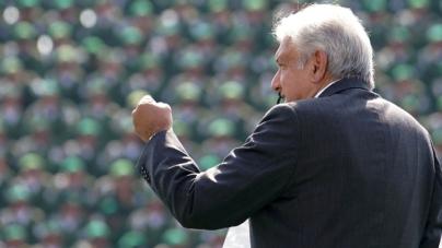 Efecto ESPEJO | Sin consultar al pueblo, López Obrador extiende militarización