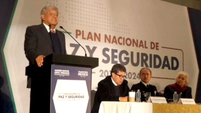 Efecto ESPEJO | Seguridad pública: la Corte desmilitariza y AMLO remilitariza