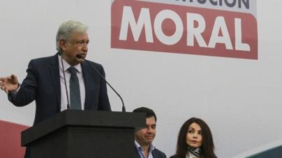 ¿Constitución moral? | AMLO presenta convocatoria para elaborar código ético para los mexicanos