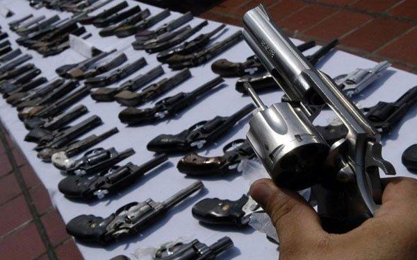 Invitan a campaña de donación de armas en el parque EME de Culiacán