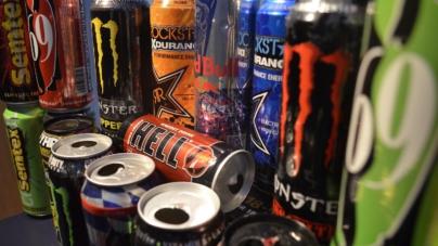Directo al corazón   ¿Conoces el daño que las bebidas energéticas le ocasionan a tu cuerpo?