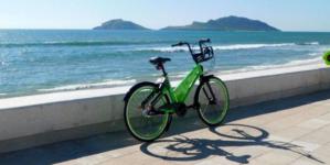 Efecto ESPEJO | Bicicleta pública y orden al transporte urbano, dos buenas señales