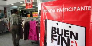 El Buen Fin es una oportunidad para reactivar el comercio de las mipymes en Sinaloa