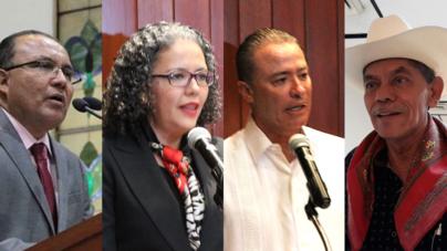 Renuncia de Jesús Valdés a Agricultura en Sinaloa | ¿Qué opinan los líderes políticos?
