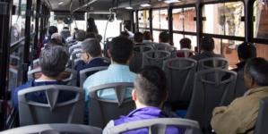 Aumento a los urbanos | Transportistas piden a ciudadanía entender alza al pasaje