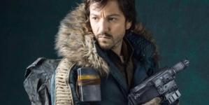 Diego Luna protagonizará la próxima serie de Star Wars: Cassian Andor
