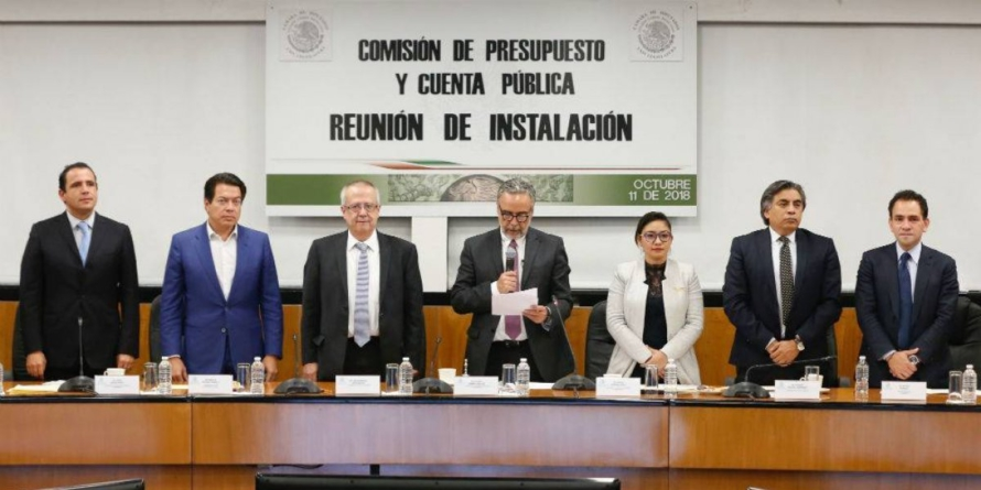 Efecto ESPEJO | Presupuesto federal a Sinaloa para 2019, una cuestión apartidista