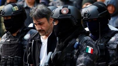Por narcotráfico, sentencian a cadena perpetua a Dámaso López, el Licenciado