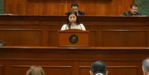 Efecto ESPEJO | La diputada de Sinaloa que rechazó el aguinaldo ostentoso