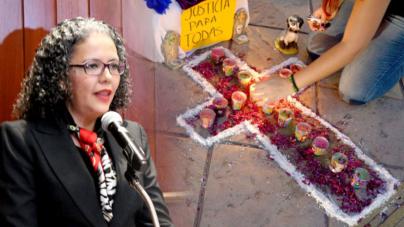'Nunca se han aplicado protocolos de Alerta de Género': Graciela Domínguez