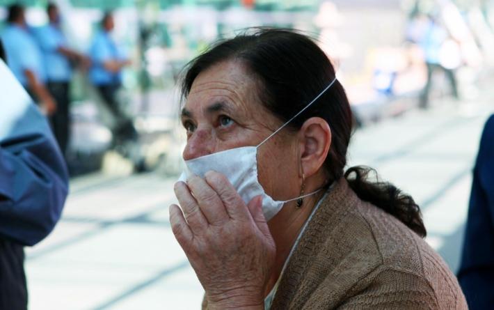 Reporta SSA 30 casos de influenza AH1N1 en el sur del estado; 'fueron previos a Willa'