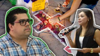 Ismujeres debe dar la cara en tema de feminicidios y alerta de género: CESP