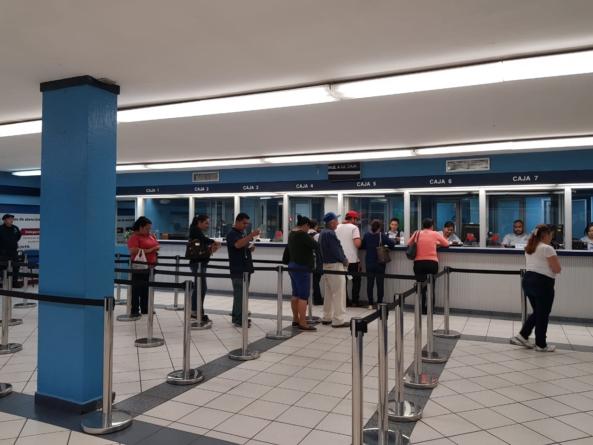 Culichis al corriente   Recauda Japac más de 3.7 MDP en campaña de descuentos