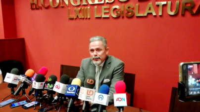 'Hay que darle el beneficio de la duda a Estrada Ferreiro': diputado del PAN