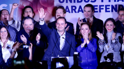 Efecto ESPEJO | El domingo negro del PAN y la fiesta de los cínicos