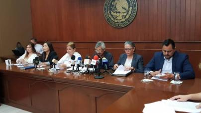 Morena presenta agenda legislativa 'incomoda' | Conoce las iniciativas que impulsarán