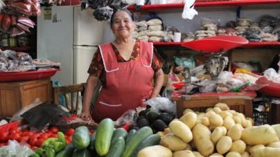 ¿Qué come el mexicano? | A menor ingreso prefiere calorías sobre alimentos nutritivos