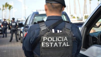 Acribillan a agente del Grupo Elite de la Policía Estatal Preventiva