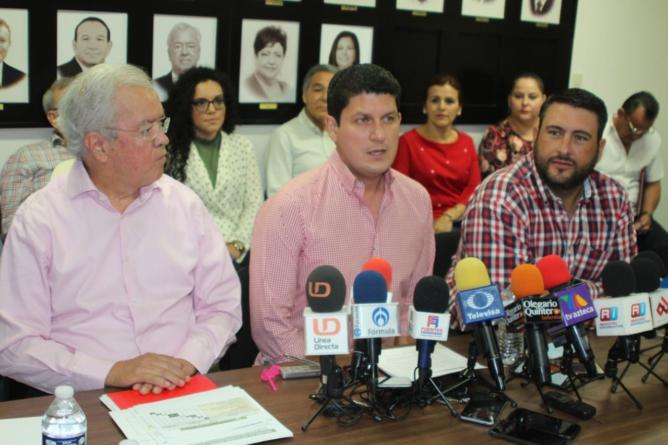 Efecto ESPEJO | La crisis del PRI en Sinaloa, oportunidad para renacer