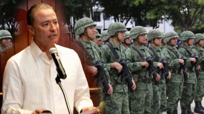 El análisis de Óscar Fidel González Mendívil | Segundo informe: la ausencia de las tareas del Ejército